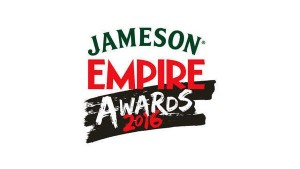 Jameson Empire Award