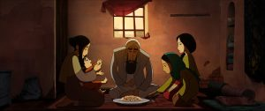 03 The Breadwinner family
