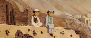 06 The Breadwinner _Parvana and Shauzia