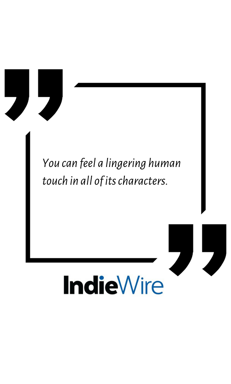 IndieWire Review