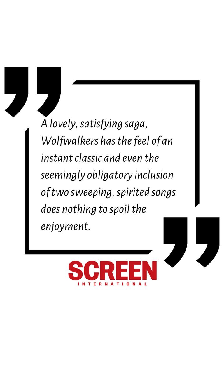 Screen International Reviews