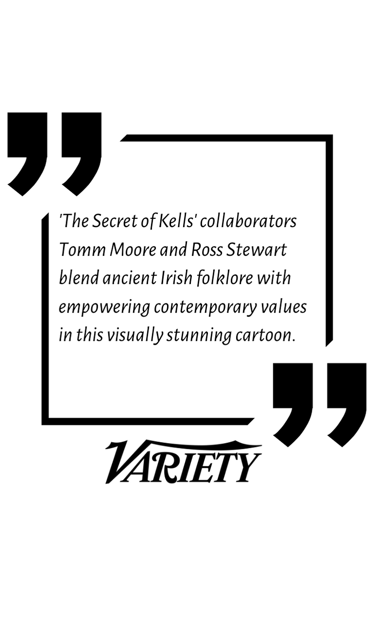 Variety Review
